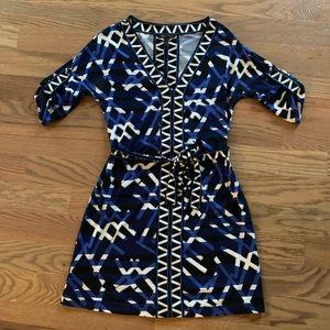 BCBG dress, sz S